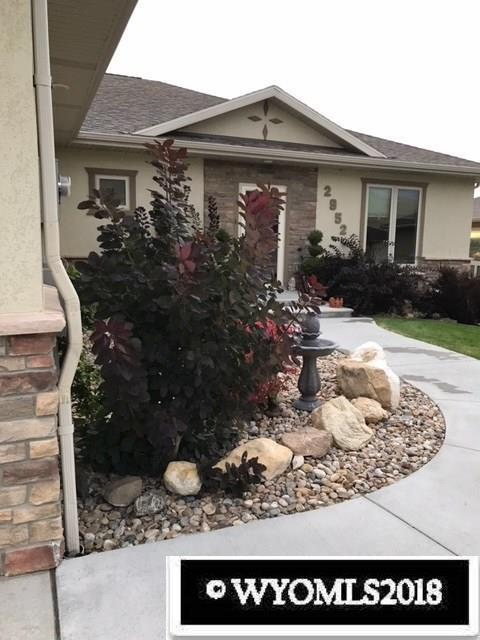 2952 Player Drive, Casper, WY 82601 (MLS #20180311) :: RE/MAX The Group