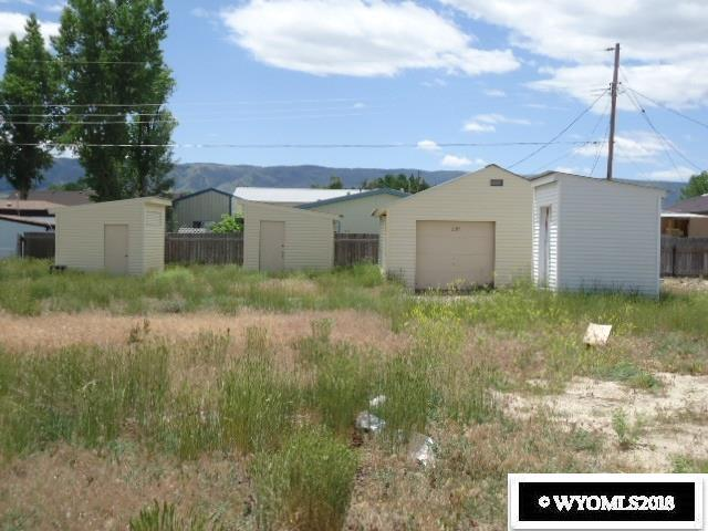 5197 Rambler, Mills, WY 82644 (MLS #20180692) :: RE/MAX The Group