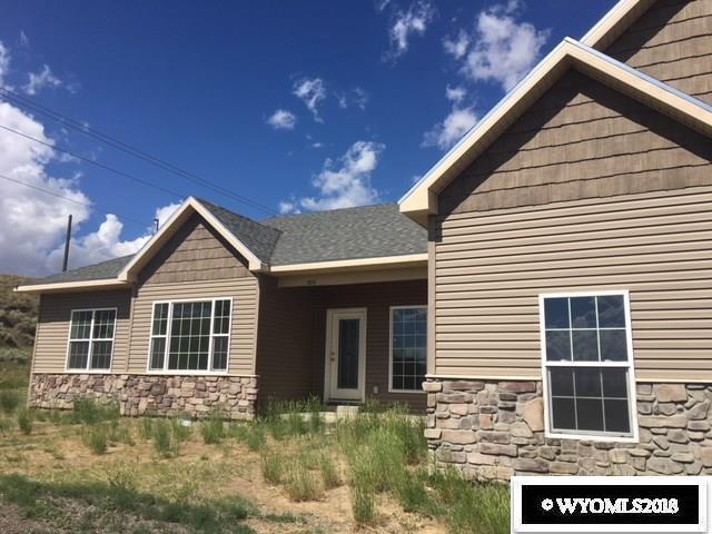 306 Antelope, Rawlins, WY 82301 (MLS #20180701) :: Lisa Burridge & Associates Real Estate