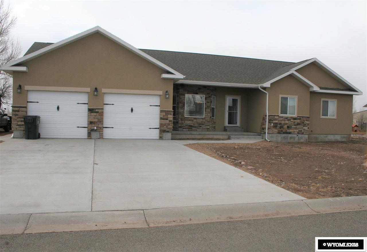141 Powderhorn Drive, UINTA COUNTY