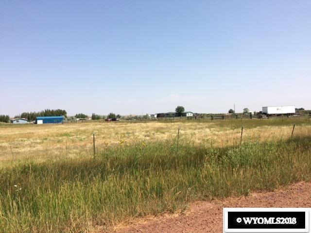 446 & 490 Twin Butte Dr, Lyman, WY 82937 (MLS #20180860) :: Lisa Burridge & Associates Real Estate