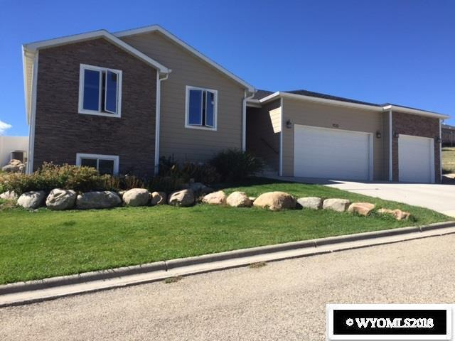 920 Delaware Drive, Buffalo, WY 82834 (MLS #20180866) :: RE/MAX The Group