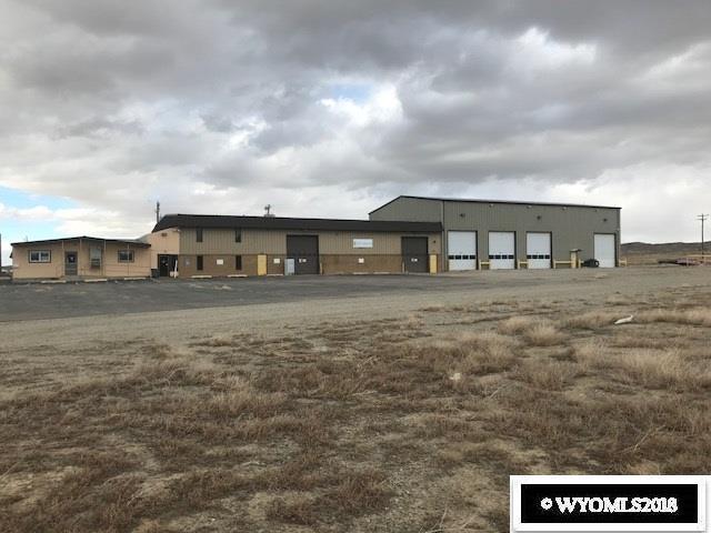 22 Tristate Rd, Reliance, WY 82901 (MLS #20180906) :: Lisa Burridge & Associates Real Estate