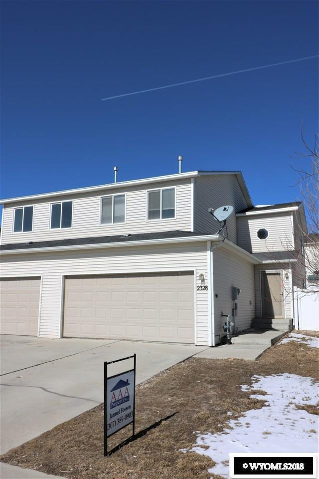 2328 Bitter Creek Trail, Rock Springs, WY 82901 (MLS #20181187) :: Lisa Burridge & Associates Real Estate