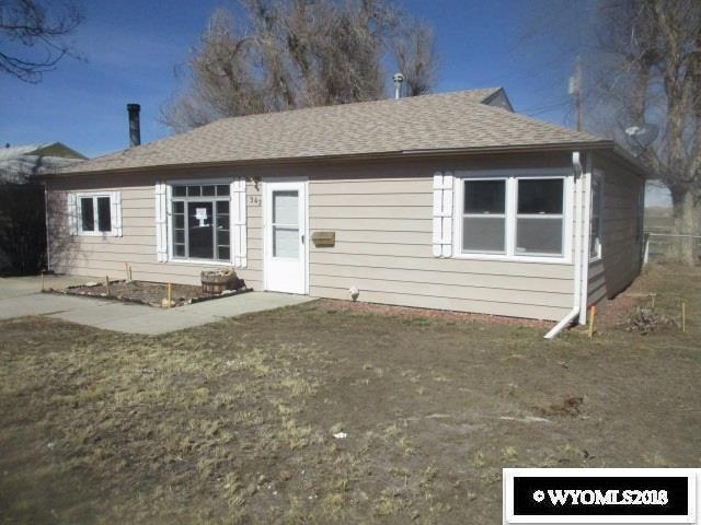 343 Colorado Ave, Casper, WY 82609 (MLS #20181386) :: Lisa Burridge & Associates Real Estate