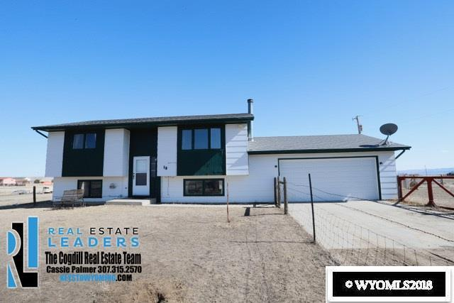 18 N Badger, Rolling Hills, WY 82637 (MLS #20181393) :: Lisa Burridge & Associates Real Estate