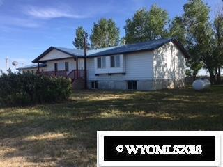 76 Eden Rye Patch Rd, Farson, WY 82932 (MLS #20181492) :: RE/MAX The Group