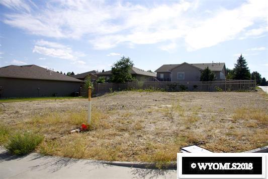 906 Cheney Loop, Casper, WY 82609 (MLS #20181506) :: Real Estate Leaders