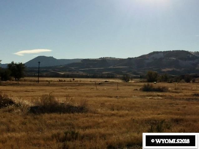 641 Melody, Buffalo, WY 82834 (MLS #20181638) :: Real Estate Leaders