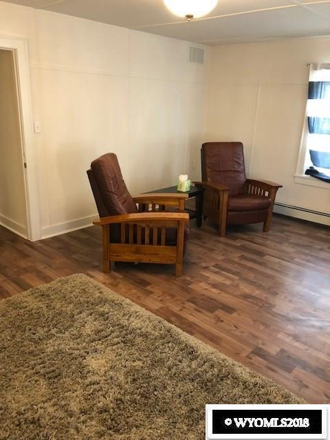 409 W Birch Street, Glenrock, WY 82637 (MLS #20181711) :: Lisa Burridge & Associates Real Estate