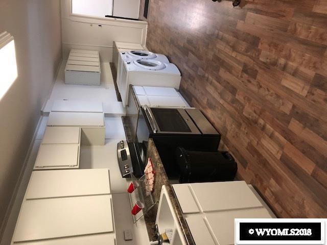 409 W Birch Street, Glenrock, WY 82637 (MLS #20181713) :: Lisa Burridge & Associates Real Estate