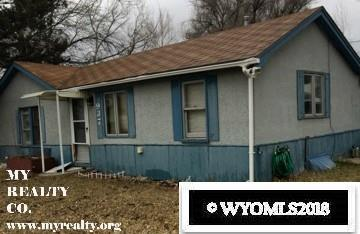 937 S 5th Street, Douglas, WY 82633 (MLS #20181719) :: RE/MAX The Group