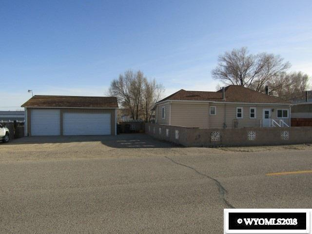 269 Hoskins Lane, Rock Springs, WY 82901 (MLS #20181829) :: RE/MAX The Group