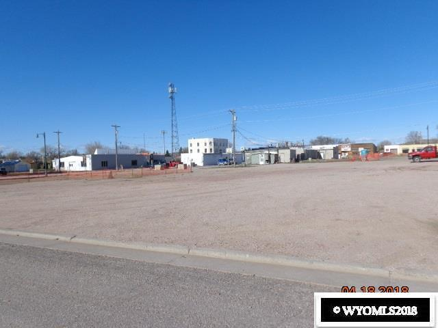 81 E Whalen Street, Guernsey, WY 82214 (MLS #20182174) :: RE/MAX The Group