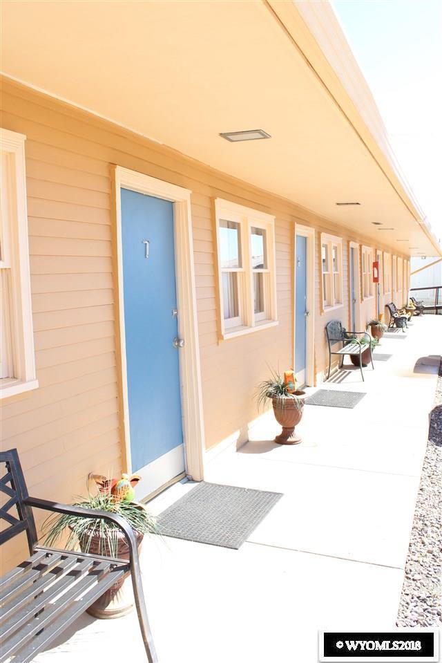 924 Shoshoni Street, Thermopolis, WY 82443 (MLS #20182260) :: Lisa Burridge & Associates Real Estate