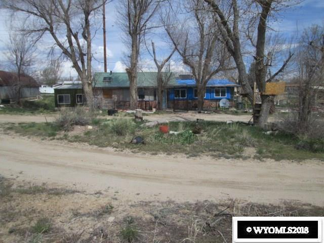 980 Pendell, Mills, WY 82604 (MLS #20182346) :: RE/MAX The Group
