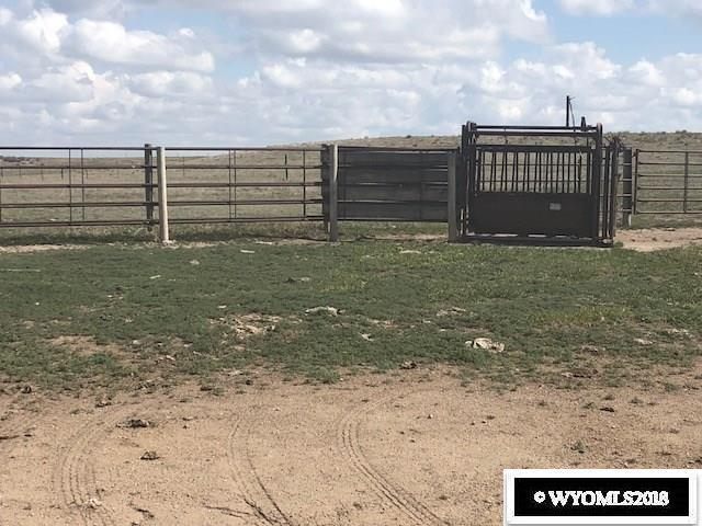 197 S County Road 161, Pine Bluffs, WY 82082 (MLS #20182535) :: RE/MAX The Group