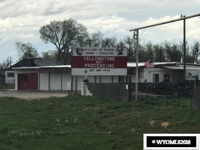7621 W Yellowstone Hwy, Casper, WY 82604 (MLS #20182978) :: Real Estate Leaders