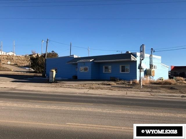 335 Highway 387, Edgerton, WY 82635 (MLS #20183161) :: RE/MAX The Group