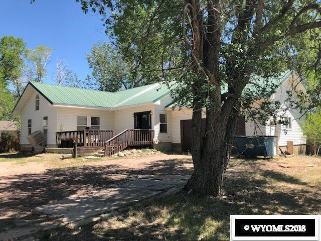 225 Alder Street, Mountain View, WY 82939 (MLS #20183491) :: RE/MAX The Group