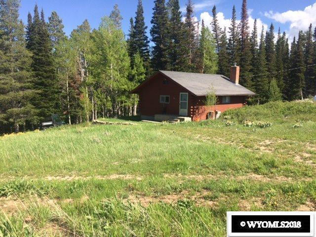 8651 Tower Hill Road, Casper, WY 82601 (MLS #20183918) :: RE/MAX The Group
