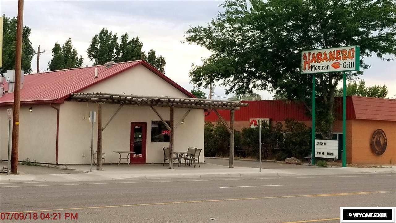 1608 Big Horn Avenue - Photo 1