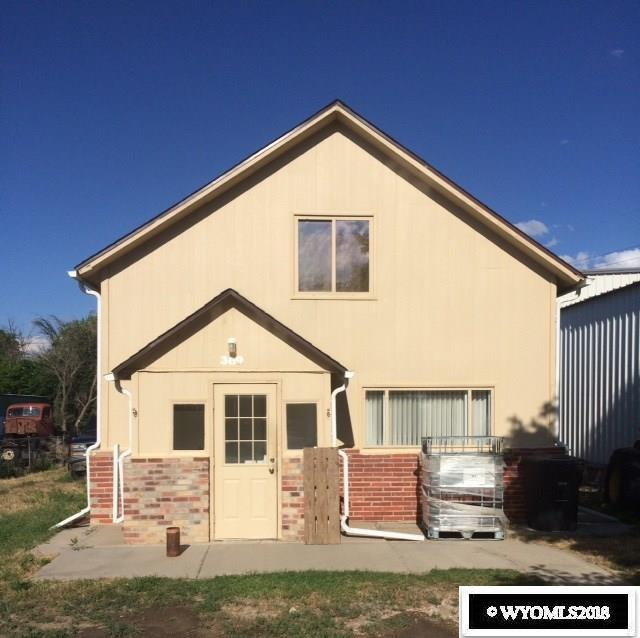 369 & 387 S 6th Avenue, Mills, WY 82644 (MLS #20184276) :: RE/MAX The Group