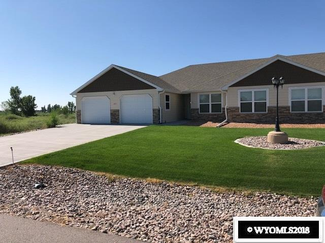 163 Pebble Lane, Torrington, WY 82240 (MLS #20184537) :: Real Estate Leaders