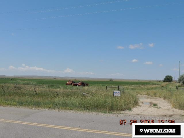 00 33 Mile Road, Casper, WY 82601 (MLS #20184557) :: RE/MAX The Group