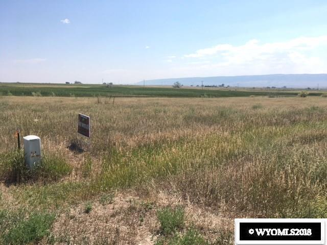 3135 Industrial Way, Casper, WY 82604 (MLS #20184803) :: RE/MAX The Group