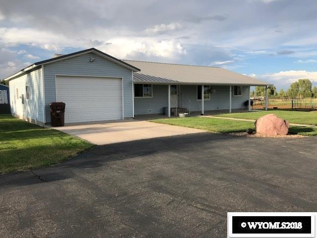 3580 County Road 219, UINTA COUNTY