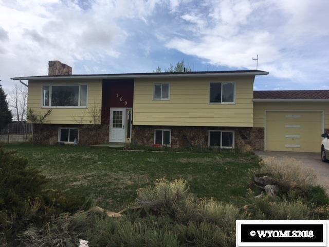 109 Elk Dr., Saratoga, WY 82331 (MLS #20185426) :: RE/MAX The Group