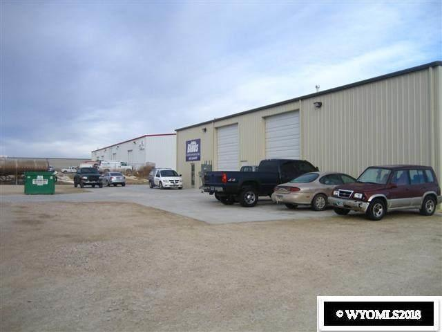 5142 Reserve, Evansville, WY 82636 (MLS #20185493) :: RE/MAX The Group