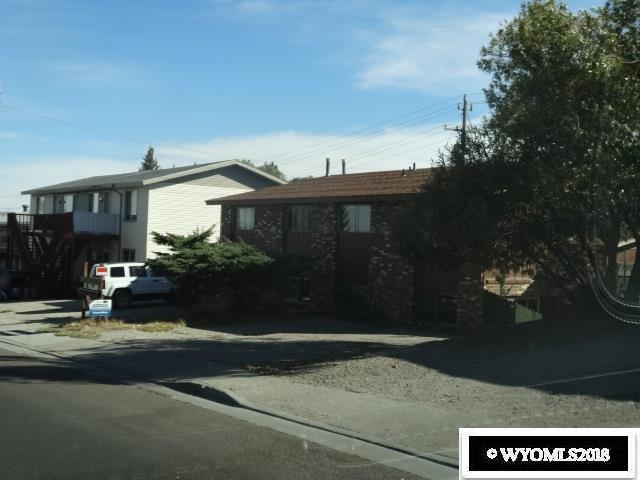 245 River View, Green River, WY 82935 (MLS #20185749) :: Lisa Burridge & Associates Real Estate