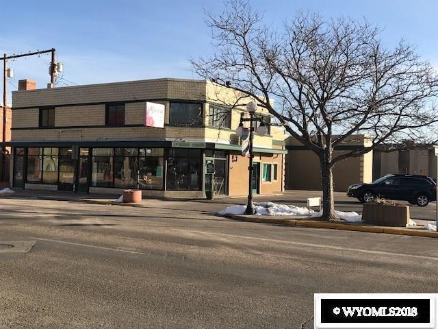 222 E Midwest Avenue, Casper, WY 82601 (MLS #20185849) :: RE/MAX The Group