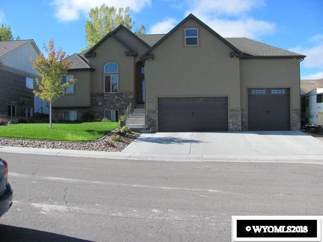 1580 New Mexico Street, Green River, WY 82935 (MLS #20185946) :: Real Estate Leaders