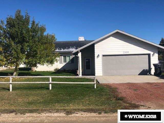 2830 Second Ave. West, Buffalo, WY 82834 (MLS #20186014) :: RE/MAX The Group