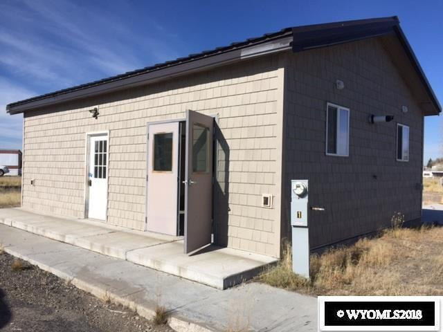 290 Evans, Granger, WY 82934 (MLS #20186097) :: RE/MAX The Group