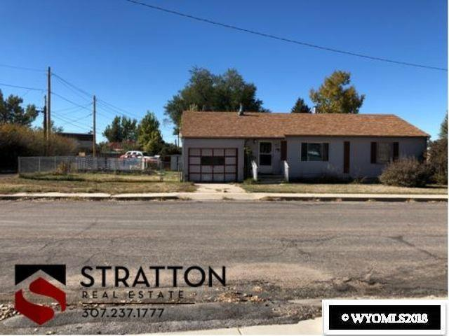1912 S Boxelder Street, Casper, WY 82604 (MLS #20186123) :: RE/MAX The Group