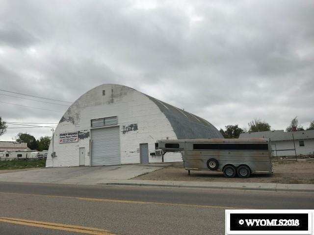1155 South Street, Wheatland, WY 82201 (MLS #20186542) :: RE/MAX The Group