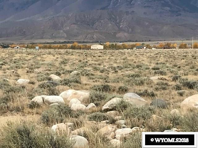 3 Cowboy Drive, Clark, WY 82435 (MLS #20186636) :: Real Estate Leaders