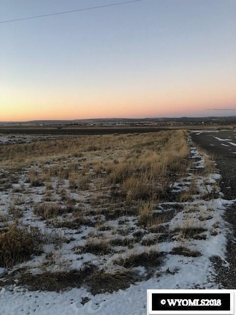 Lot 1 Sierra, Saratoga, WY 82331 (MLS #20186684) :: Lisa Burridge & Associates Real Estate