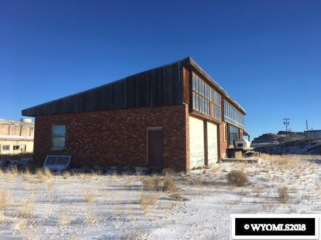 405 & 411 21st Street, Rawlins, WY 82301 (MLS #20187029) :: RE/MAX The Group
