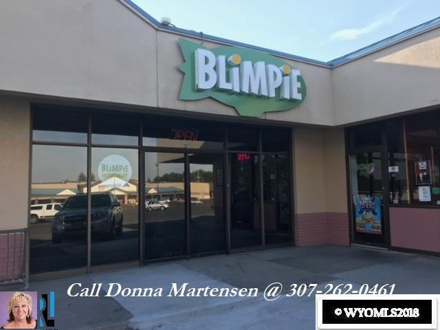 207 S Montana Avenue, Casper, WY 82601 (MLS #20187138) :: RE/MAX The Group
