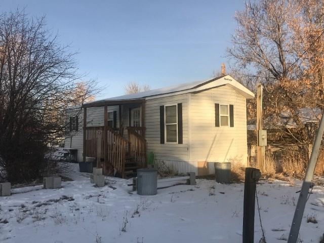 850 N 6th Street, Lander, WY 82520 (MLS #20190198) :: Lisa Burridge & Associates Real Estate