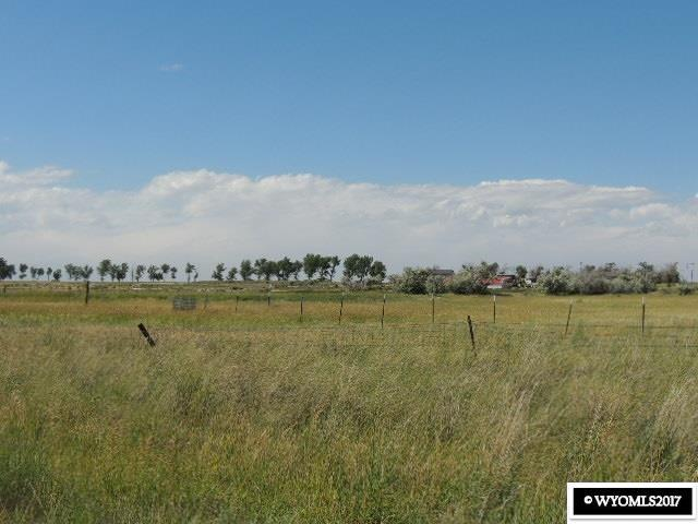 00 33 Mile Road, Casper, WY 82601 (MLS #20190242) :: RE/MAX The Group
