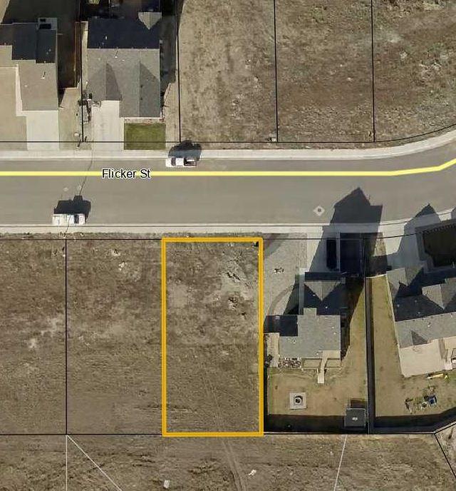 849 Flicker Street, Douglas, WY 82633 (MLS #20190284) :: Lisa Burridge & Associates Real Estate