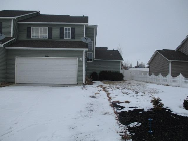 2601 Conch Street, Rock Springs, WY 82901 (MLS #20190318) :: RE/MAX The Group