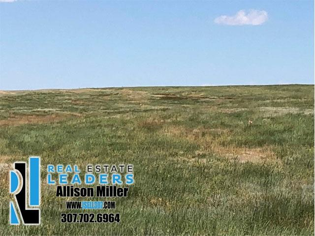 TBD Little Star Drive, Cheyenne, WY 82009 (MLS #20190349) :: Lisa Burridge & Associates Real Estate