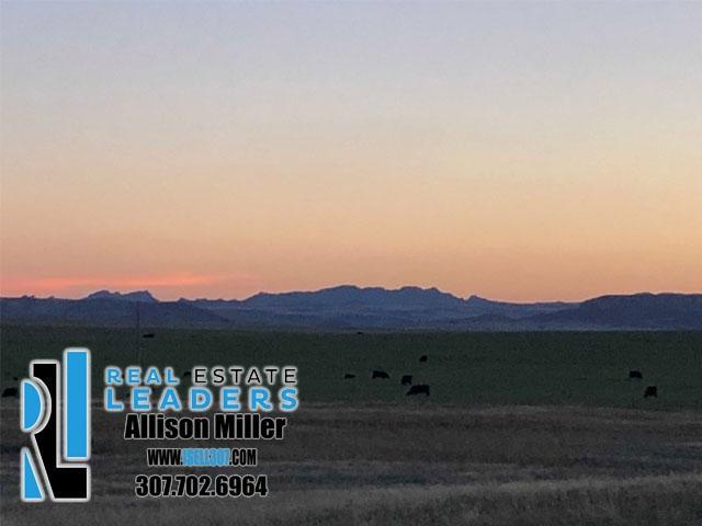 TBD Little Star Drive, Cheyenne, WY 82009 (MLS #20190351) :: Lisa Burridge & Associates Real Estate